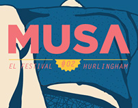 MUSA -El Festival- #2