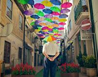 Umbrella Sky 2014