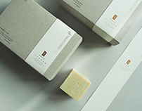 馬賽皂禮盒包裝設計 ∣ Marseille Soap packaging design