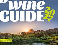 Getaway Green Wine Guide 2017