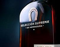 Tequila Herradura Social Ads
