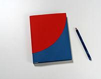 Édition print - mémoire de design Fanny Muller