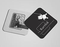 Print Design | Business cards
