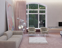 """Boutique hotel """"Moscow silk"""""""