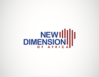 New Dimension Of Africa Branding By Flow Studio