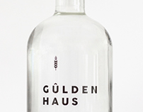 GÜLDENHAUS Korn – Packaging