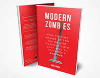 Modern Zombies - Bookcover