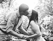 Elizabeth & Heinrich  |  Engagement