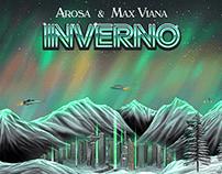 "Arosa ft. Max Viana ""Inverno""(Donatinho Remix)Cover art"