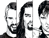 WWE's The Shield