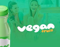 Vegan fruit.