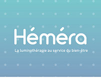 Héméra, application et prototype