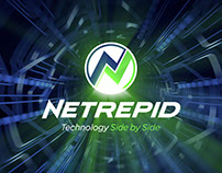 "Netrepid ""Side By Side"" 