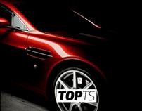 TopTS - auto parts ecommerce website