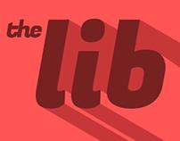 Library Logos