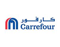 Carrefour Social Media Videos