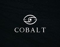 Cobalt : Identité et communication visuelles