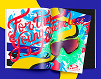 Oakley Youth Collection (Proposed Campaign)