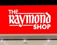 Raymond TRS MINI STORE