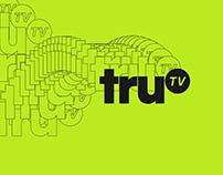 TruTV Network Rebrand