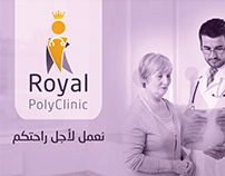 Royal Polyclinc