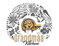 GRANDMAA KITCHEN