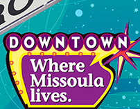 branding Missoula Downtown Assoc.