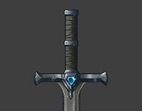 Sword Concept