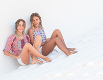 Summer Teens Mini Book
