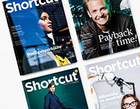Shortcut Magazine