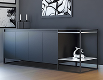 Cabinet - SW37