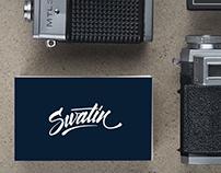 Logo - Swatin