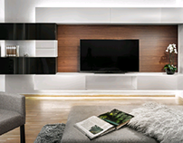 COMBO / Furniture Photography