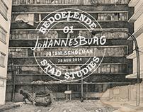 Johannesburg Stad Studies 01