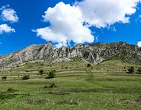 Hiking / Uphill