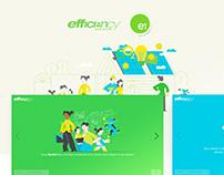 Efficiency Nova Scotia - Digital Annual Report