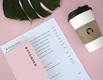 Alma Bonita Caffe