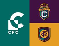 Corner Flag Creative - Charlotte FC