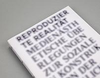 Reproduzierte Realität