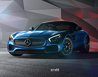 Mercedes-AMG GT S CGI