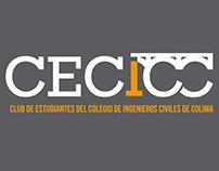 Logo CECICC