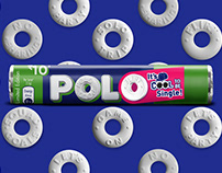 Nestlé POLO- It's cool to be single