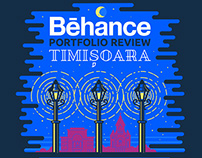 Behance Portfolio Review Timisoara