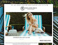 Melanie Pace: Fashion Expert