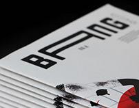 BANG! magazine