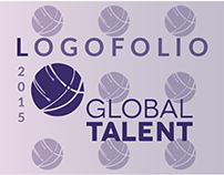 Global Talent Logofolio