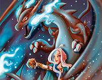 Queen of Monsters