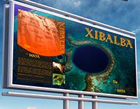 XIBALBA - Unterwelt der Maya