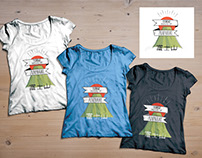 Fuji Shirts