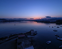 Travel Photography - Ibiza 2017